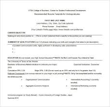 resume templates word free download 2015 excel undergraduate resume template word resume sle