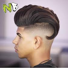 different undercut hairstyles undercut fade