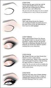 How To Become A Professional Makeup Artist Online Best 25 Cut Crease Eyeshadow Ideas On Pinterest Cut Crease