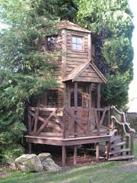 treehouses for kids and adults hgtv