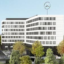 siege social mercedes futur siège de mercedes office et culture