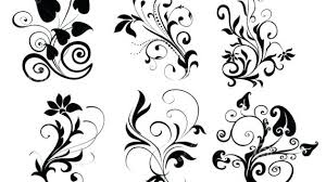 design flower rose drawing flower design drawing easy patterns to draw how to draw cool designs