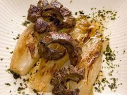 cuisiner le foie de veau foie de veau à la brésilienne recette ptitchef