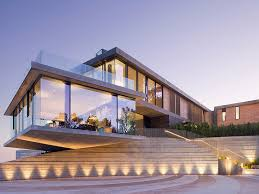 He Architecture Interior Design Of The Balance Hill House - Hill house interior design