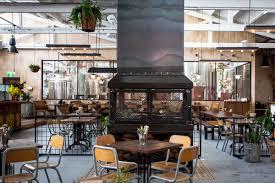 Botanical Gardens Cafe Melbourne by Restaurant Venues For Hire Melbourne Hcs