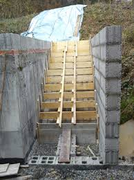 treppe betonieren natursteinverarbeitung sascha köhl