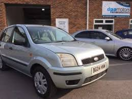 2004 ford fusion used ford fusion green for sale motors co uk