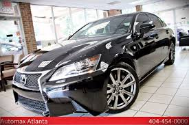 gs350 lexus 2014 used lexus gs 350 f sport navigation and back up at