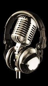 mic and headphones iphone 6 plus hd wallpaper hd free download