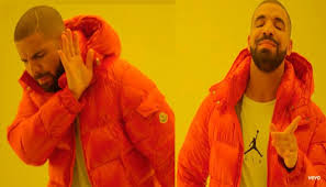 Memes De Drake - el meme del momento el rapero drake humor taringa