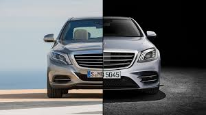 images of mercedes a class mercedes s class facelift can you spot the changes