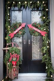 Target Wreaths Home Decor Brooklyn Limestone December 2016
