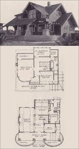 Craftsman Bungalow House Plans 210 Best Country House Images On Pinterest Craftsman Bungalows