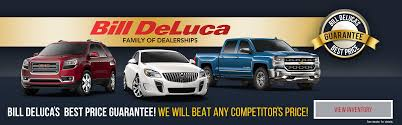 Department Of Motor Vehicles Bill Of Sale by Bill Deluca Massachusetts Chevy Jeep U0026 Cadillac Auto Sales
