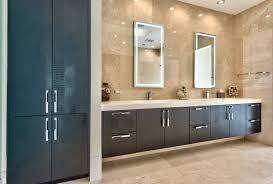 bathroom vanities marvelous demister bathroom mirror tilting