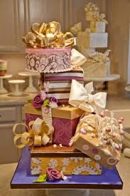 wedding cake gift boxes vintage hat box wedding cake by rosalind miller cakes left and