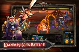 epic apk epic heroes war gods battle android apps on play