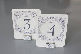 Wedding Table Number Ideas Wedding Table Numbers Diy Ideas Viral Pictures Of The Day