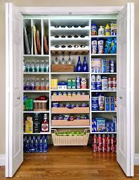 kitchen closet shelving ideas kitchen closet organizers best pantry organization ideas on