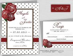 Backyard Wedding Invitation by Record Player Wedding Invitation Color Chart From Yes Dear
