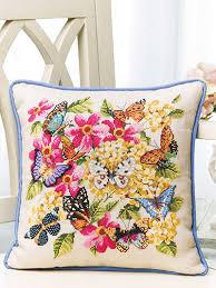cross stitch downloads butterflies cross stitch pattern