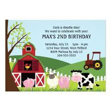 kids birthday invitation archives superdazzle custom