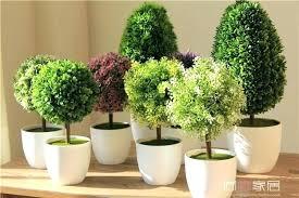 artificial plant decoration home cheap decor stores near me plants