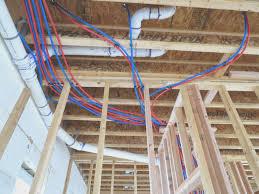 basement basement hvac ducting basements