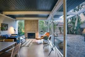 long beach s midcentury modern tour will showcase 9 era defining the seeley house edward killingsworth 1953 image credit denise dube