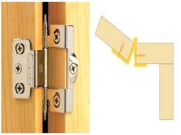 Adjusting Cabinet Doors Soft Door Hinges 4 Pair Soft Kitchen Cabinet Hinge 1 4