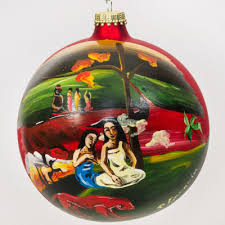 collectible ornaments from russia