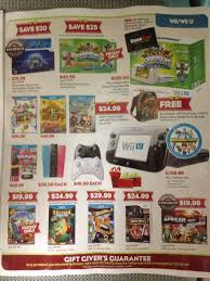 target black friday flyer 2013 leaked gamestop black friday flyer has xbox one on page 2 ps4 on