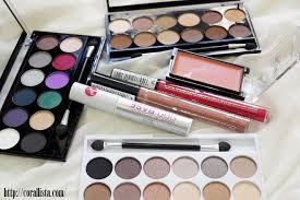 Makeup Mua make up academy mua haul corallista