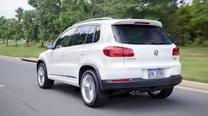 volkswagen tiguan white 2014 volkswagen tiguan r line 4motion review notes autoweek