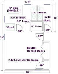 bathroom plan ideas master bedroom and bath plans votestable info