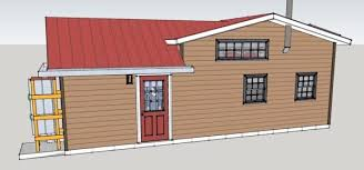 300 sq ft 10 u0027 x 30 u0027 tiny house design