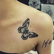 25 trending black butterfly tattoo ideas on pinterest butterfly