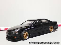 rc drift cars aoshima 1 64 jzx100 chaser custom model car pinterest