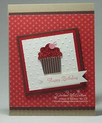 25 unique cupcake card ideas on pinterest birthday cards easy