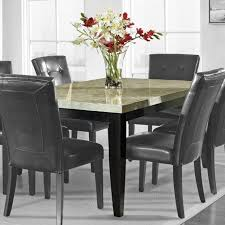 amazing marble top dining room furniture images best inspiration