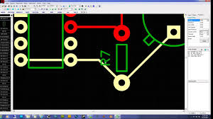 download pcb layout design software beginner pcb layout tutorial diptrace diy guitar pedals youtube