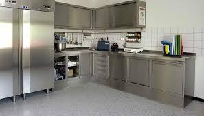 cuisines industrielles kemperol cc