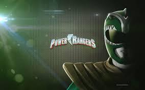green power ranger wallpaper wallpapersafari