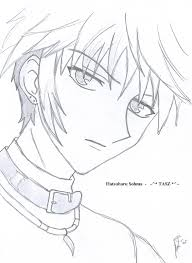 fruits basket hatsuharu sohma by taszy on deviantart