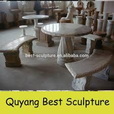outdoor stone tables and benches outdoor stone tables and benches