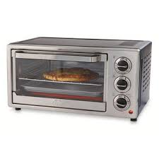 Arsenal Toaster Oster Countertop Convection Oven Sears