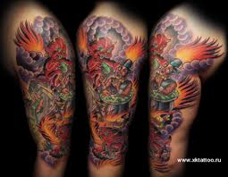 arm tattoos and designs page 359
