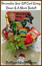 christmas gift baskets family dinner a gift basket idea how to personalize your gift