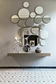 deko flur 4 flur einrichten deko flur spiegel kerzen flur in grau gestalten