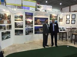 home and design show dulles expo colao peter at the capital home show landscape architecture